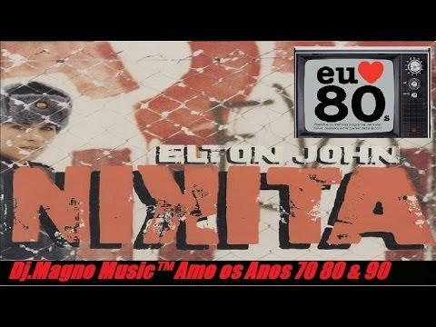 Elton John Nikita Anos 80