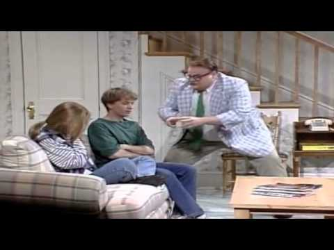 Matt Foley Motivational Speaker- I live in a van down by the river