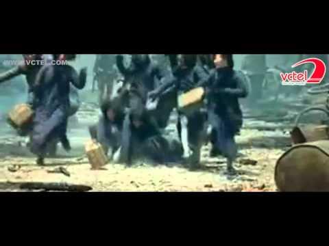 Phim Kim Lăng Thập Tam Thoa Của Trương Nghệ Mưu Hot Với Nhiều Cảnh Nóng