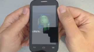 Alcatel One Touch Pop C3 4033X Hard Reset