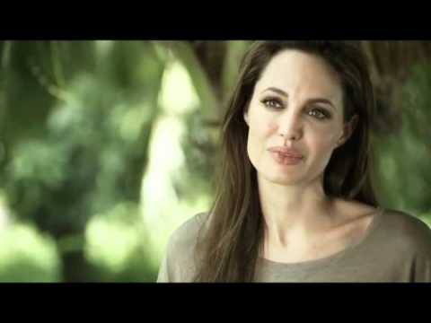 Angelina Jolie's Journey to Cambodia (Louis Vuitton Full Commercial)