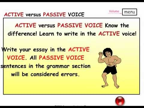 active versus passive learning Active vs passive textbook readers to find out, check the reading strategies you regularly use active, mature, efficient what am i learning ask.