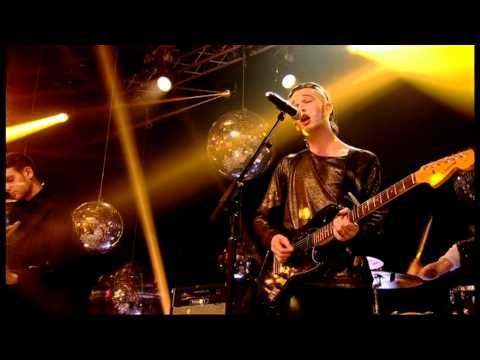 The 1975 - Chocolate - Top of the Pops New Year - 31st December 2013