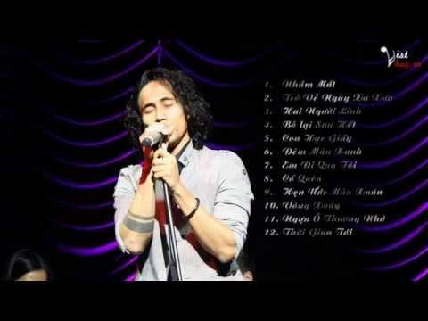 Những bài hát hay nhất của Phạm Anh Khoa (2013)