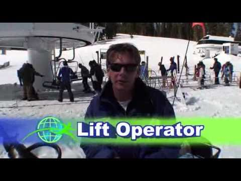 picture of Ski Lift Operator
