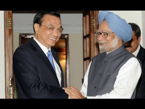 India, China sign 8 bilateral agreements