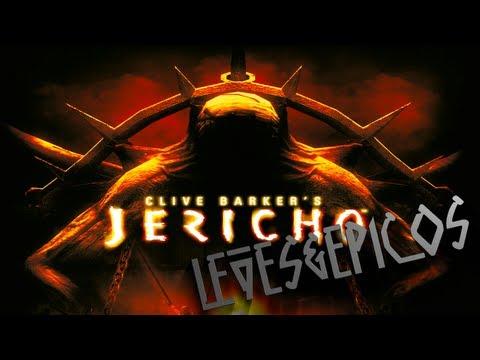 Leves&Épicos - Clive Barker's Jericho Khali #1
