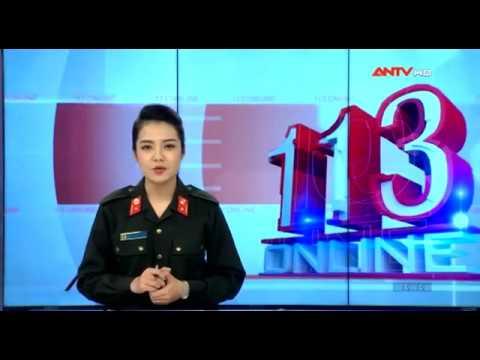 Bản tin 113 Online 15h ngày 24.02.2017 - Tin tức cập nhật