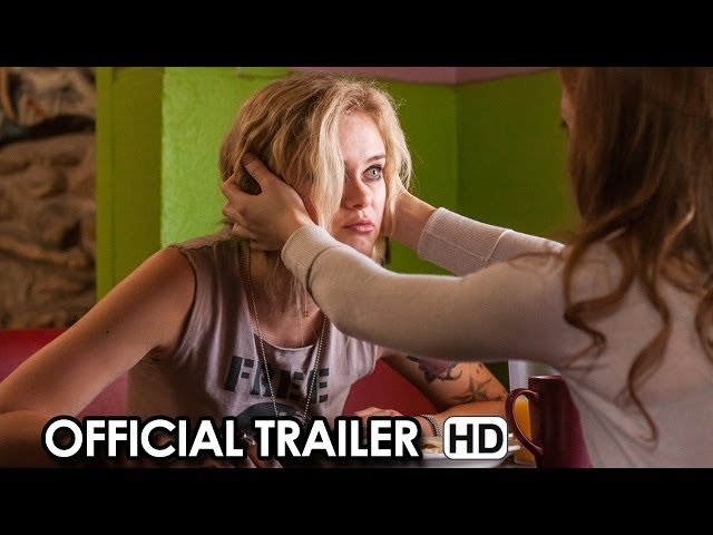 Love & Air Sex Official Trailer (2014) HD