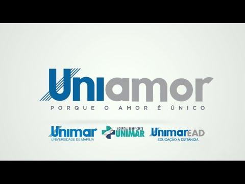 A Unimar lança a sua marca social, o Uniamor ❤️
