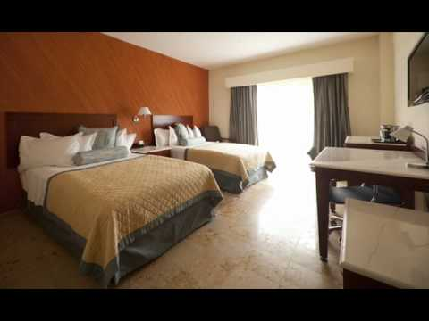 Wyndham Garden Colima, hotel en Colima