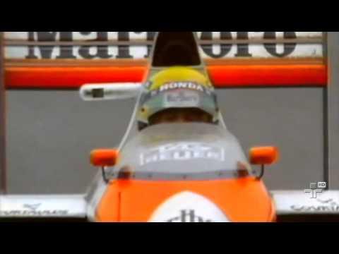Especial Ayrton Senna - 30/04/2014