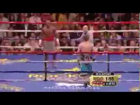 Video Trận đấu quyền anh giữa Floyd Mayweather và Canelo Alvarez (mobi army 232)