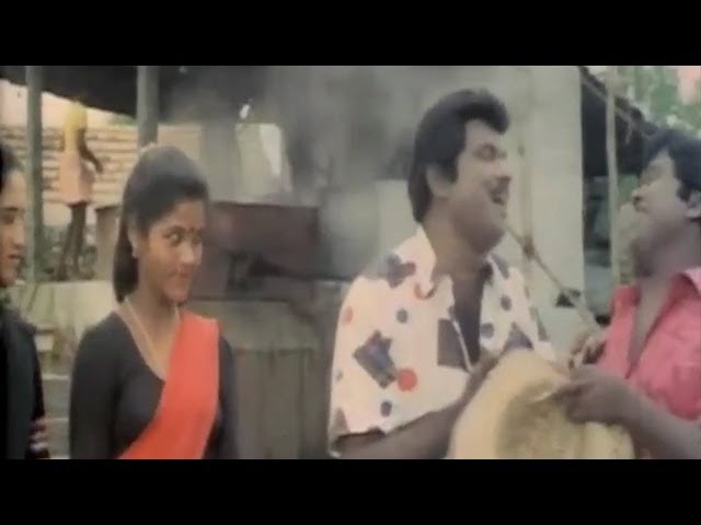 Kattabomman Back to Back Comedy Scenes