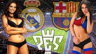 El Clásico Real Madrid Vs Barcelona Match Goals