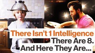 8 Intelligences