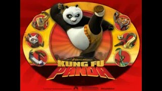 Kung Fu Panda Soundtrack Hero