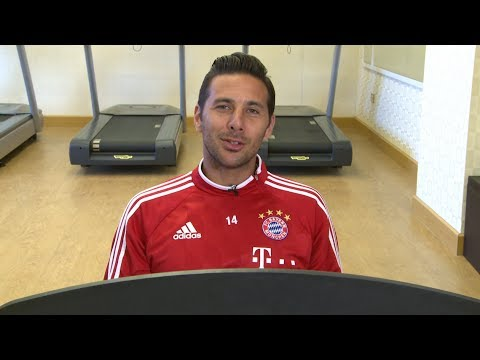 Fan Voices Claudio Pizarro