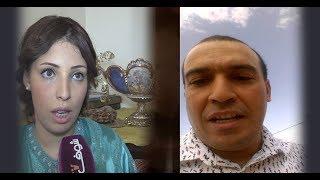 حصــري و بالفيديو:في أول خروج إعلامي لها بعد استدعائها من طرف النيابة العامة ..زوجة محمد بهلول تُفجر حقائق مثيرة وهاشنو قالت |