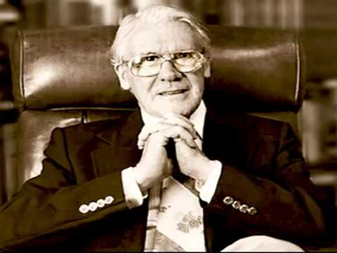 Leonard Ravenhill Sermon Only Purged Branches Bare More Fruit