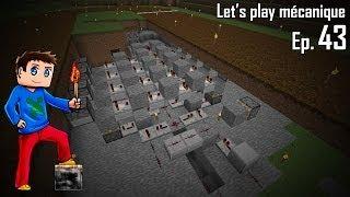 Let's Play Mécanique 2.0 ! - Ep 43 - Chronomètre