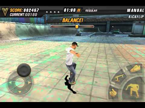 skateboard party 2 full version