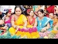 Kavitha calls to celebrate Bathukamma with enthusiasm..