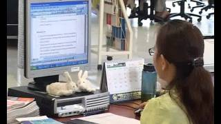 VIDEO TRUNG TAM HOC LIEU DAI HOC CAN THO