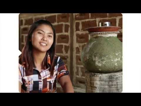 Inspiring Myanmar's young people to take action - BBC Media Action