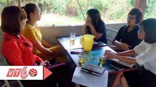 Tiêu điểm bàn tin tối 08/10/2015: 200 giáo viên khiếu nại việc dừng hợp đồng | VTC