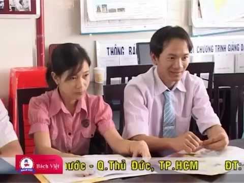 Trường THPT Bách Việt - Q. Thủ Đức - TP. HCM