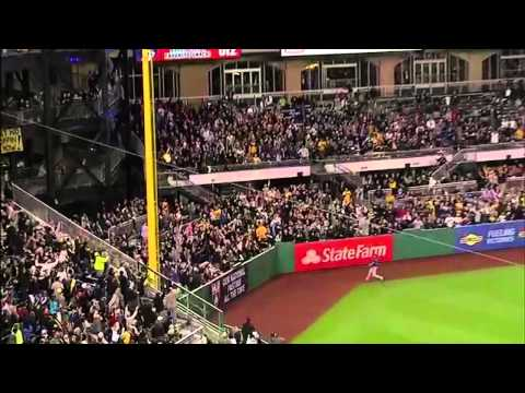 Pittsburgh Pirates back to back to back homeruns