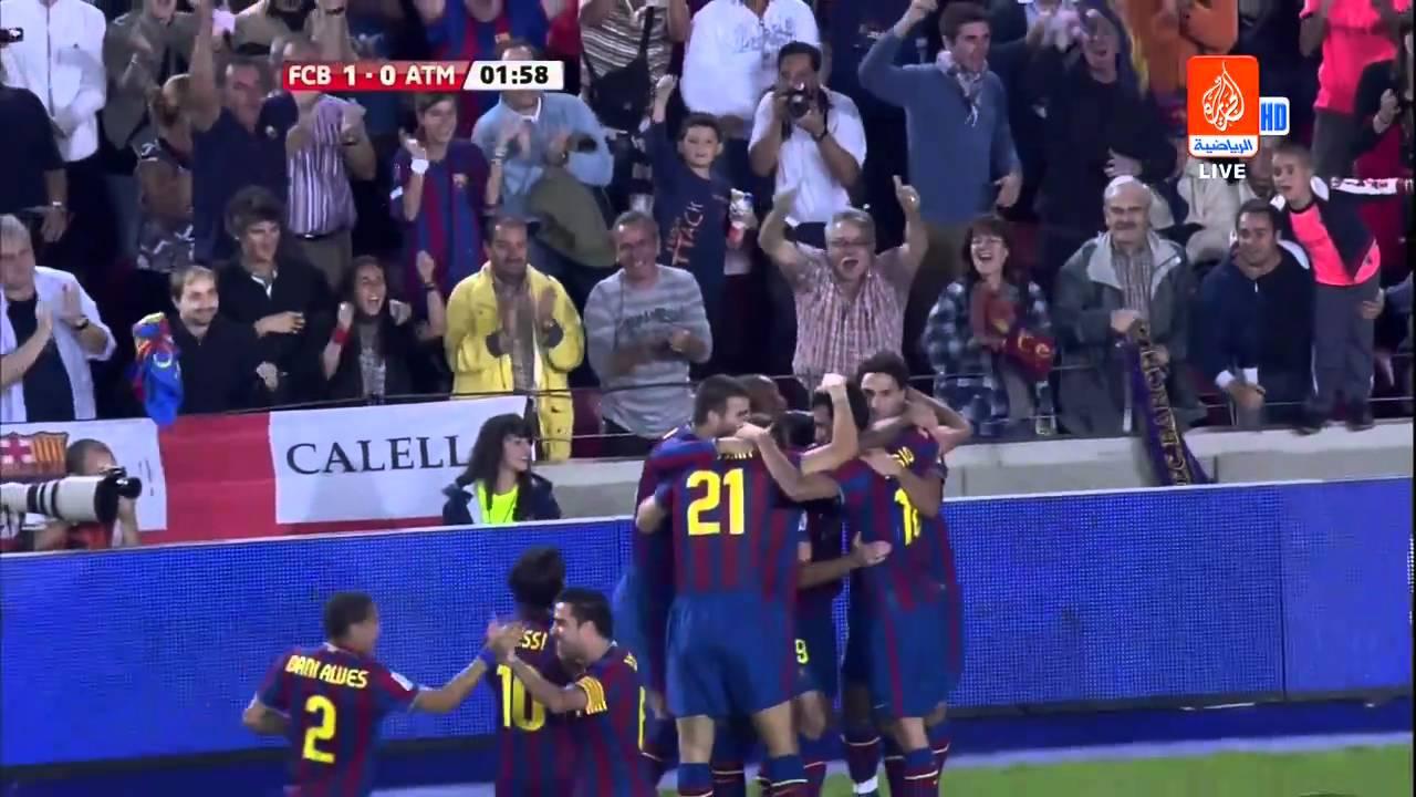 Image Result For Barcelona Vs Atletico Madrid