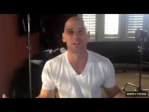 JOHNNY SINS NO ESTA MUERTO!! BRAZZERS!! (JOHNNY SINS NOT DEAD! BRAZZERS!)