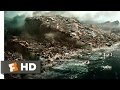 2012 2009 The Sinking of Los Angeles Scene 3 10 Movieclips