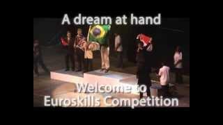 EuroSkills Lille 2014 - WSFR