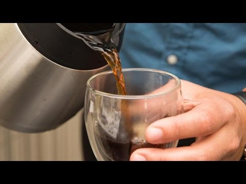 A drip brewing workhorse that delivers decent java