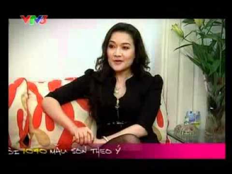 Không gian đẹp - Thăm nhà nghệ sỹ Vân Dung