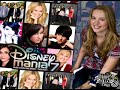 Bridgit Mendler Interview: DisneyMania 7, Good Luck Charlie & More