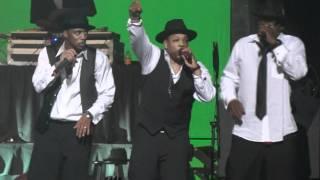 POISON-Mohegan sun concert 2012