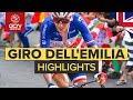 Primoz Roglic wins Giro dell'Emilia 2019