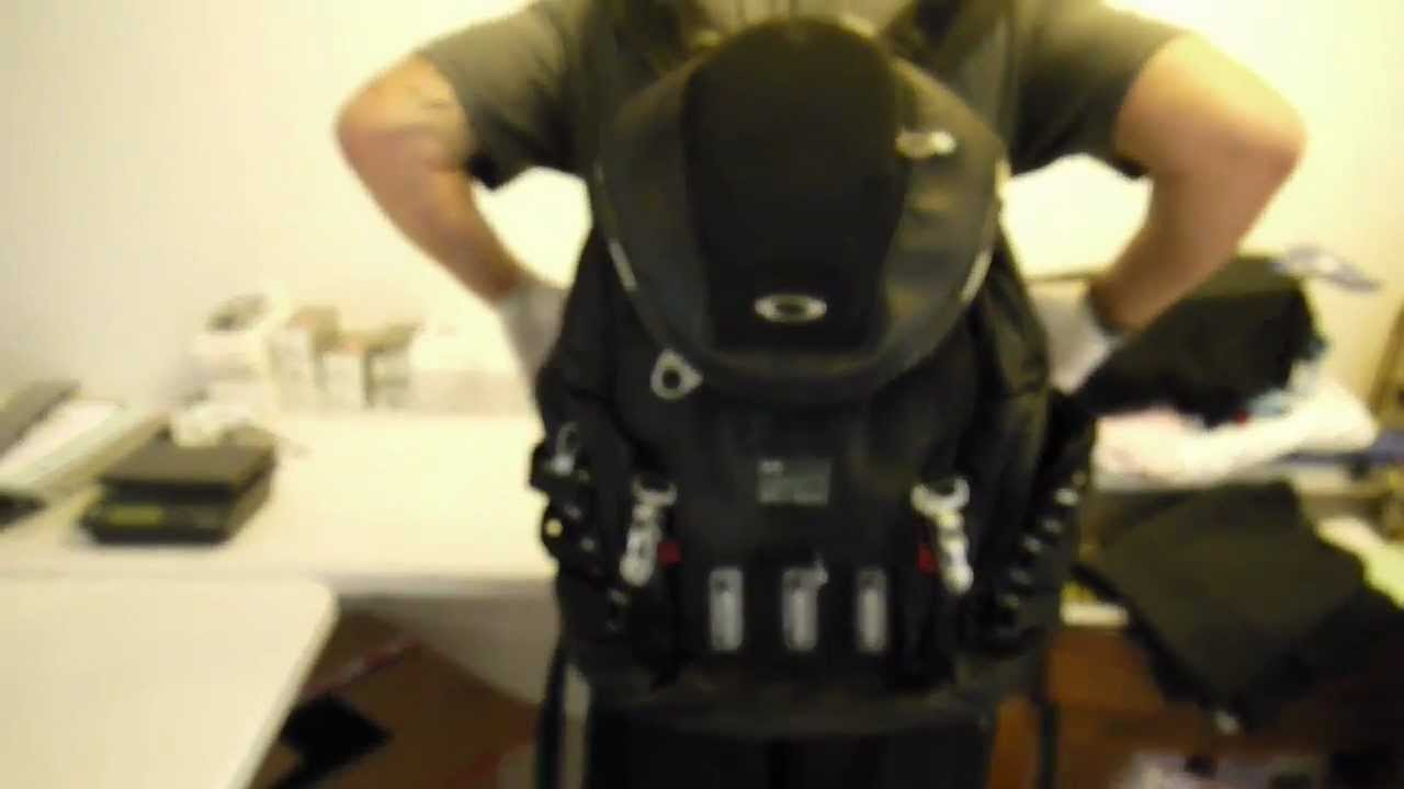 Oakley Kitchen Sink Pack Review