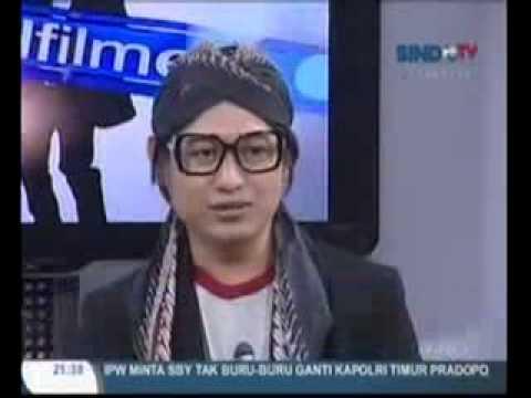 Creativepreneur (1 of 3) Sindo TV Wahyu Liz Adaideaja feat Feni Rose : Biografi Dr Ryan Thamrin