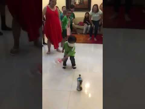 Kids Funny Moments Christmas Party 2019