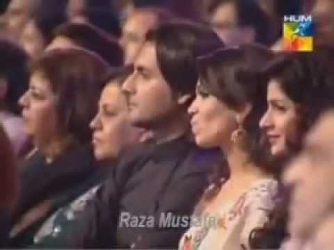 Humaima Malik Egypt Dance performance in 1st hum