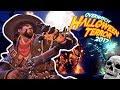 L HORREUR OVERWATCH Overwatch Halloween 2017 Let s Play FR Event Halloween Terror 2017