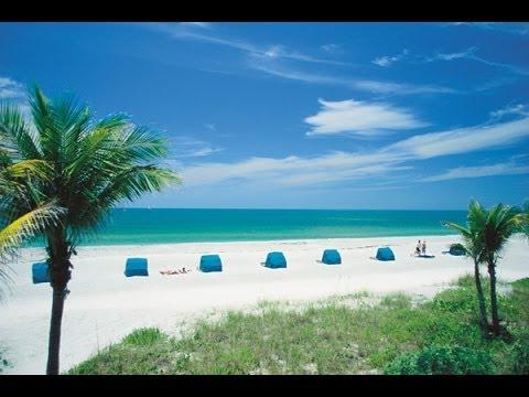 Florida: 825 Miles of Beaches