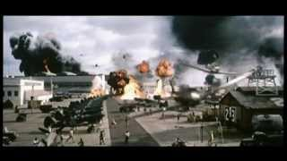 Pearl Harbor Trailer Ita HD