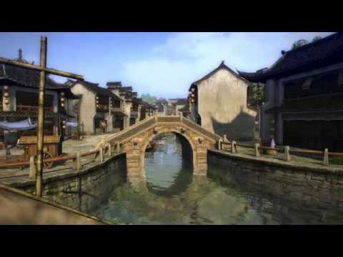 Tô Châu - Cửu Âm Chân Kinh