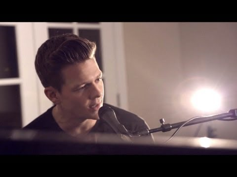 Locked Out Of Heaven - Bruno Mars (Tyler Ward cover) - Grammys